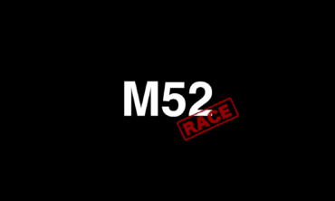 SOLD OUT! M52 race SOLD OUT!